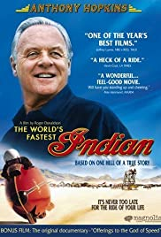 Efsane adam / The World's Fastest Indian izle