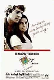 Aşk hikâyesi / Love Story izle