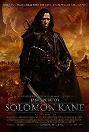 Solomon Kane izle