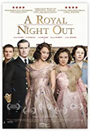 Kaçak Prenses / A Royal Night Out izle