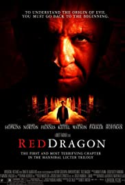 Kızıl ejder / Red Dragon izle