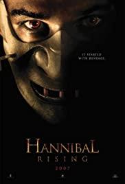 Hannibal doğuyor / Hannibal Rising izle