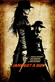 Jane'in İntikamı / Jane Got a Gun izle