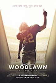 Woodlawn izle