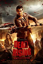 Dead Rising izle
