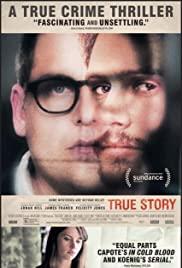 Gerçek Hikaye / True Story izle