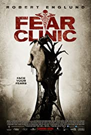 Fear Clinic izle