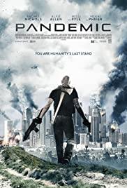 Pandemic izle