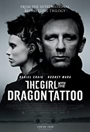 Ejderha Dövmeli Kız / The Girl with the Dragon Tattoo izle