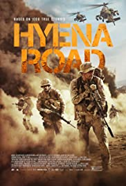 Hyena Road izle