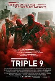 Kod 999 / Triple 9 izle