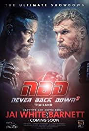 Never Back Down: No Surrender izle