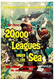 Denizler altında 20.000 fersah / 20,000 Leagues Under the Sea izle
