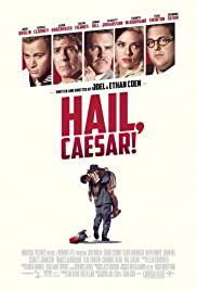 Hail, Caesar! izle