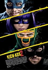 Göster Gününü 2 / Kick-Ass 2 izle