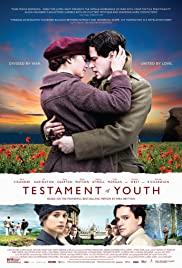 Gençlik Ahdi / Testament of Youth izle