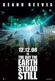 Dünyanın durduğu gün / The Day the Earth Stood Still izle