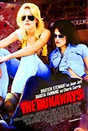 Asi Kızlar / The Runaways izle