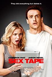 Kaset İşi / Sex Tape izle